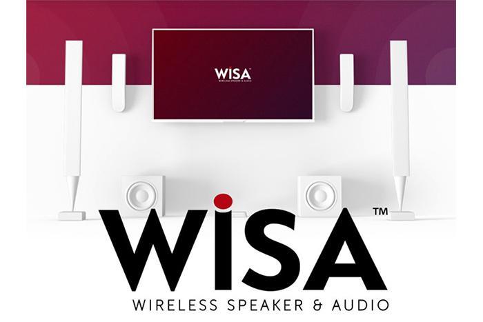 Bientôt du home cinema sans fil multimarques grâce à WiSA
